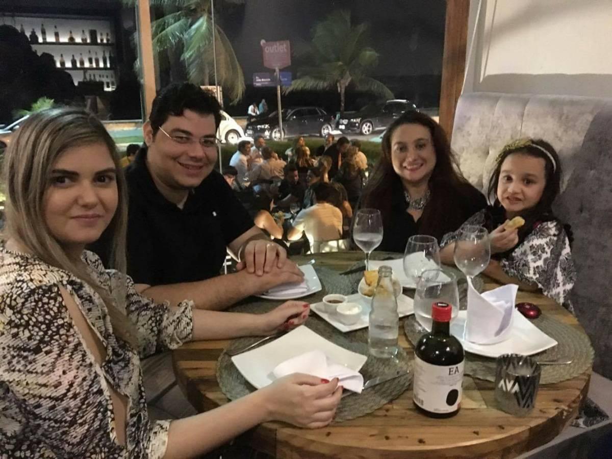 Olenka confirma encontro de Maranhão com Cida e Ricardo Coutinho na próxima semana