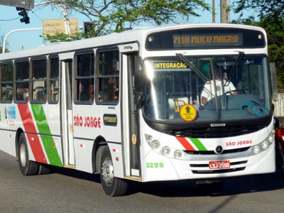 Moradores do Muçu Magro e Parque do Sol ganham melhorias nas linhas de ônibus