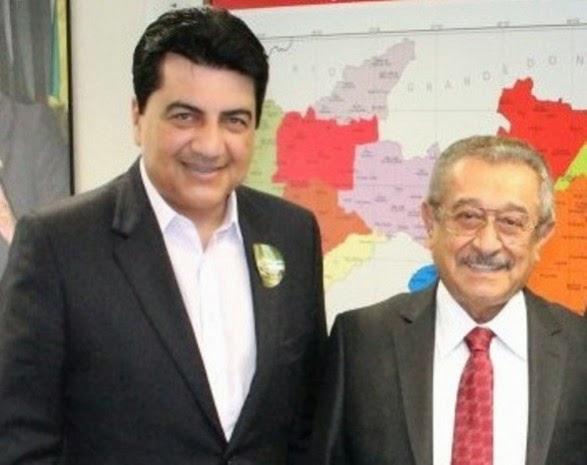 Antonio Sousa diz que PMDB não definiu posicionamento, mas decisão será divulgada ainda hoje