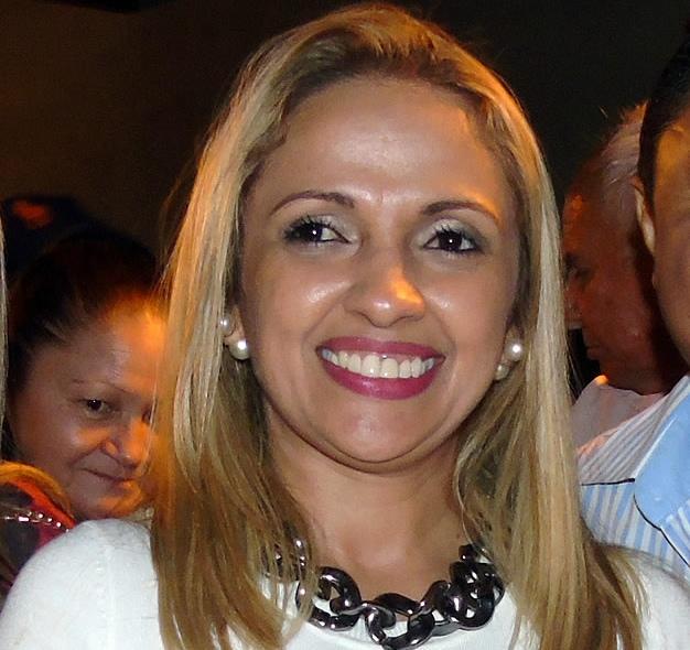 Justiça mantém condenação de ex-prefeita de Joca Claudino, Lucrécia Adriana