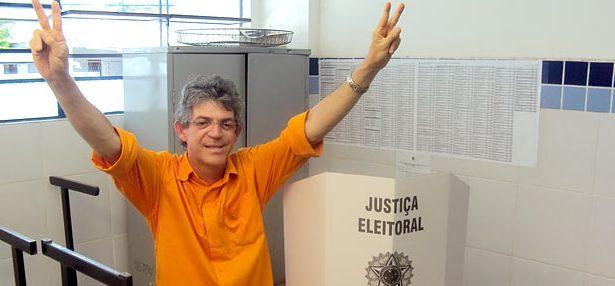 ricardo_votação