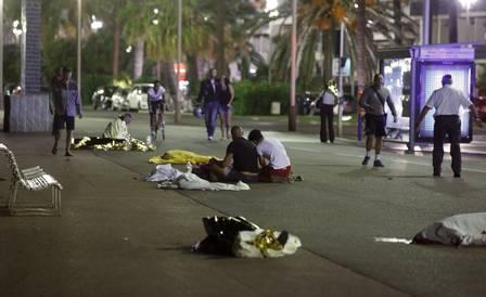 Primo diz que suspeito de atentado em Nice não era muçulmano: 'Usava drogas'