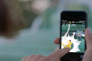 FIM DA ESPERA – Pokémon Go começa a rodar no Brasil para IOS e Android