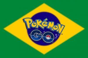 """REPERCUSSÃO NACIONAL – Órgão da Paraíba estaria querendo proibir o game """"Pokémon Go"""" no Brasil, diz site"""