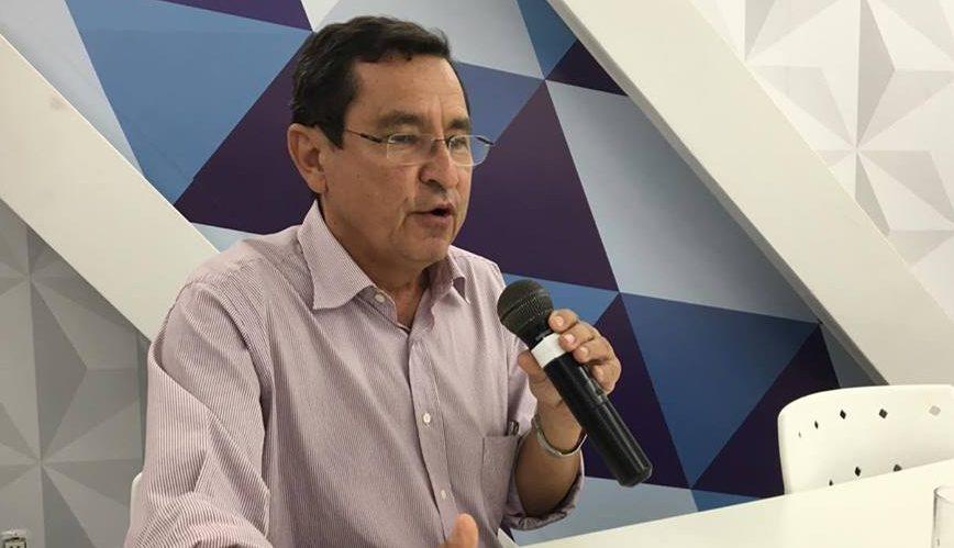 Anísio Maia acusa Cássio de querer ser o pai eleição da presidência da Câmara de João Pessoa