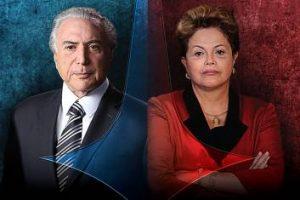 PSDB e DEM condenam tentativas de atrasar julgamento da chapa Dilma-Temer no TSE