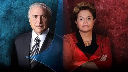 ISTO É PERGUNTA: 'Quem deve governar o Brasil?'
