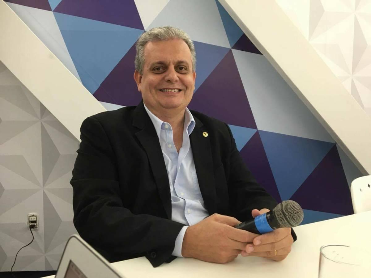 Deputado paraibano diz que Moro é o presidente ideal para 'organizar' o Brasil