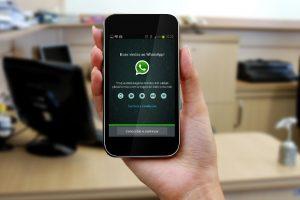WhatsApp pode virar alvo de disputa durante as eleições