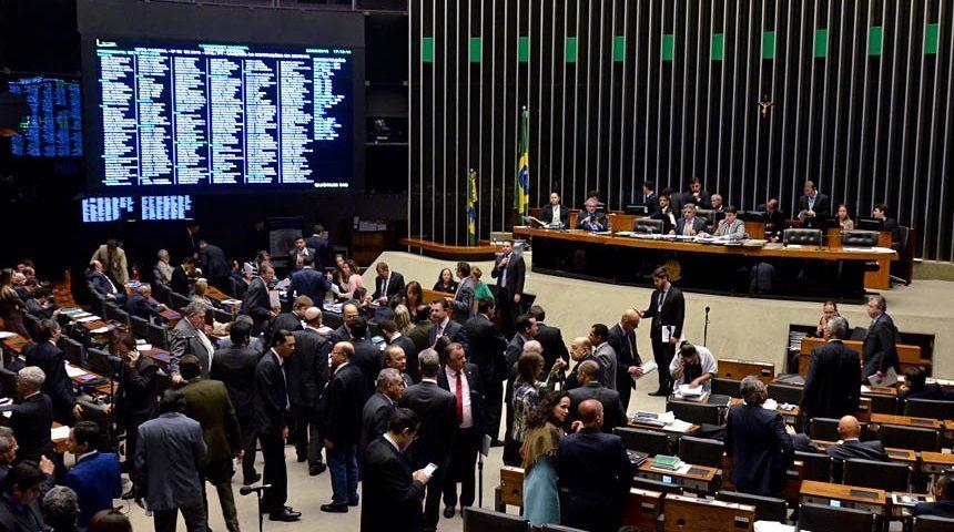Rejeitada nova emenda que previa limite a pagamento de dívida pública; ACOMPANHE AO VIVO