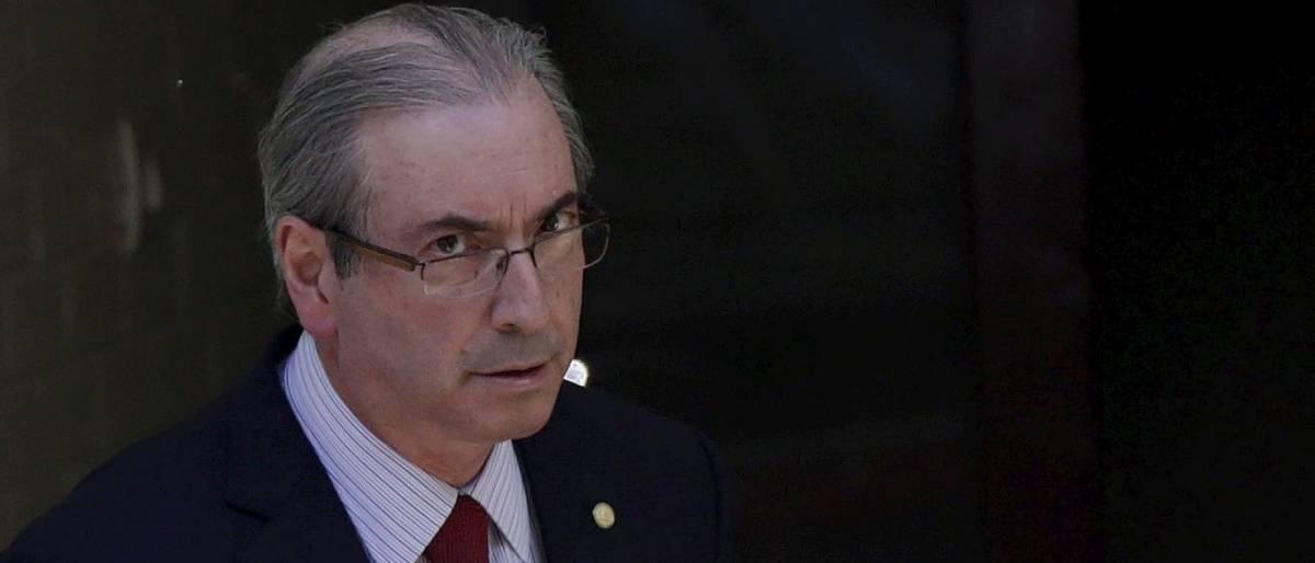 Cassação de Cunha já teria 231 votos confirmados na Câmara