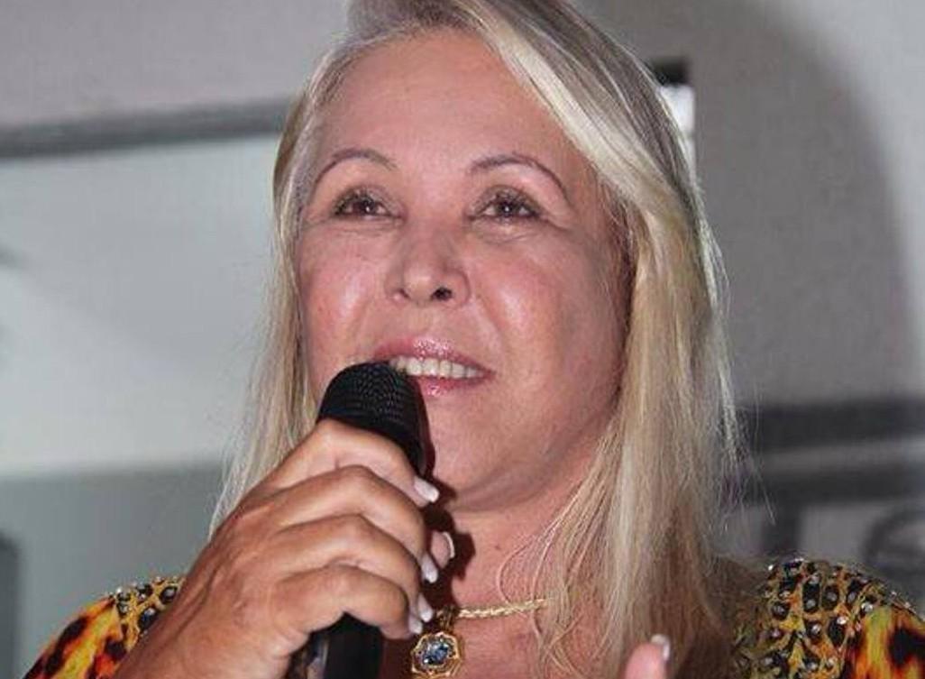 NIVER PREFEITA TATIANA CORRÊA e1424530071766 - Grupo liderado por Tatiana Lundgren comprou R$ 238 mil em joias com cheques sem fundo