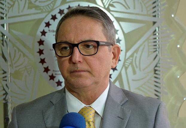 José Ferreira Júnior é eleito novo juiz membro da Corte do TRE-PB