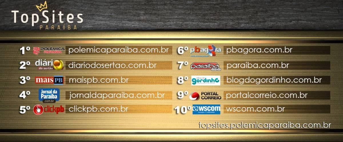 Top Sites Atualizado
