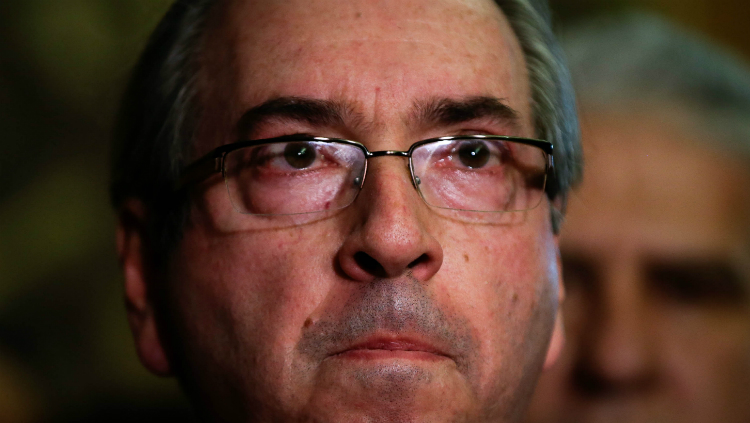 STF nega recursos de Cunha, mas deputado nega possibilidade de renunciar mandato