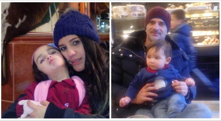família espanha