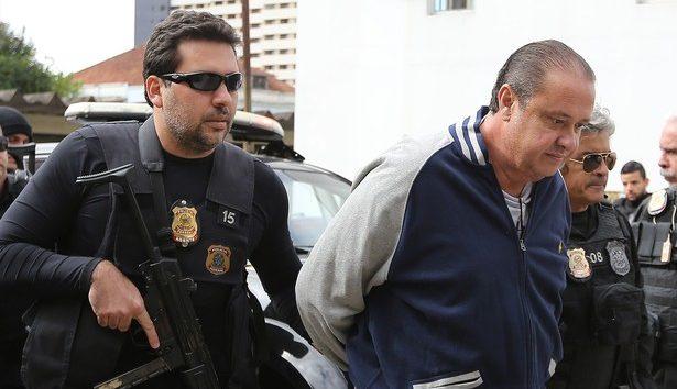 LAVA JATO PERTO DE AGUINALDO RIBEIRO: Janene dava dinheiro para todos os deputados do PP, diz ex-assessor do PP a Moro – VEJA VÍDEOS