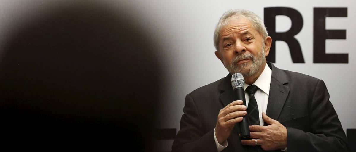 Senadores do PT reiteram apoio a Lula