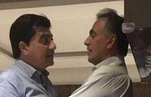 Cartaxo tira licença, Manoel Júnior assume e aliado diz que isso demonstra harmonia e confiança