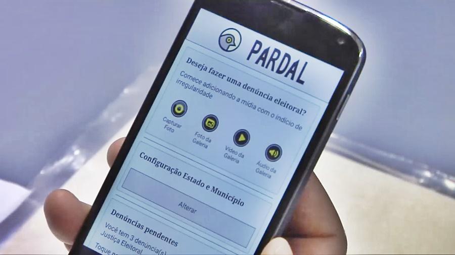 PARDAL: Aplicativo para denuncia durante campanha eleitoral começa a funcionar no próximo domingo