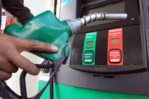 Preço da gasolina fecha 2016 a R$ 3,755, aumento de 3,3%, abaixo da inflação