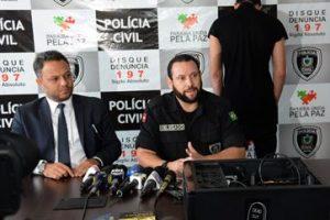 Participação do segundo suspeito em mortes de paraibanos gera dúvidas em Espanhóis