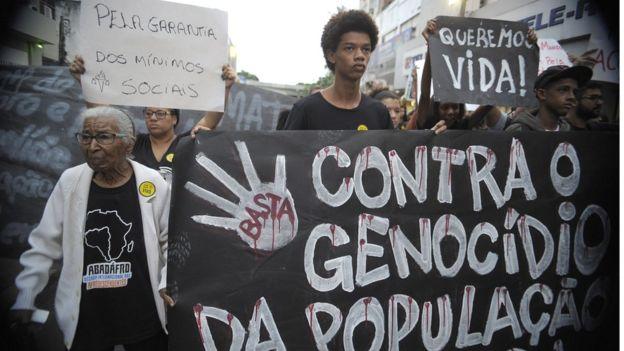 GUERRA URBANA: 160 são assassinados por dia no País, aponta fórum