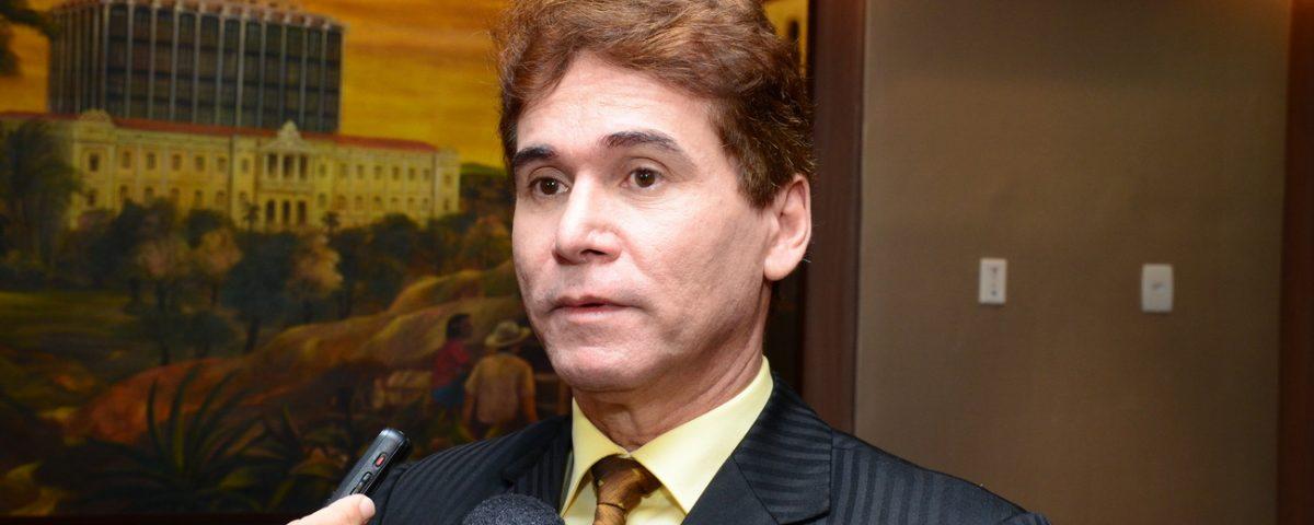 Márcio Murilo foi eleito presidente do TJPB na terceira tentativa