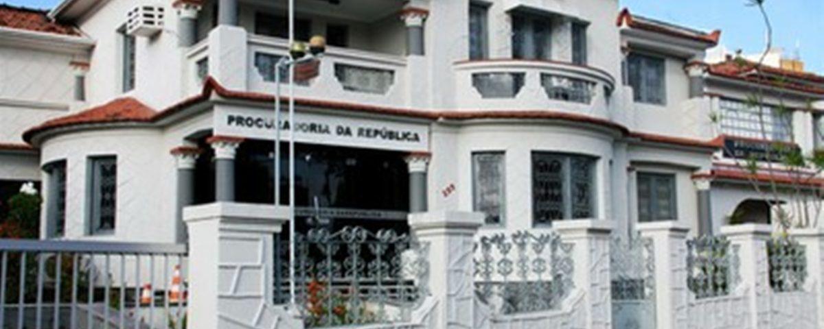 MPF denuncia aliados do governador Ricardo Coutinho