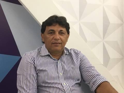 Mangueira diz que já foi procurado por três vereadores em busca de apoio para a eleição a mesa diretora da Câmara