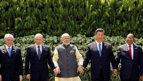'De BRICS a RICS' – Por Tereza Cruvinel