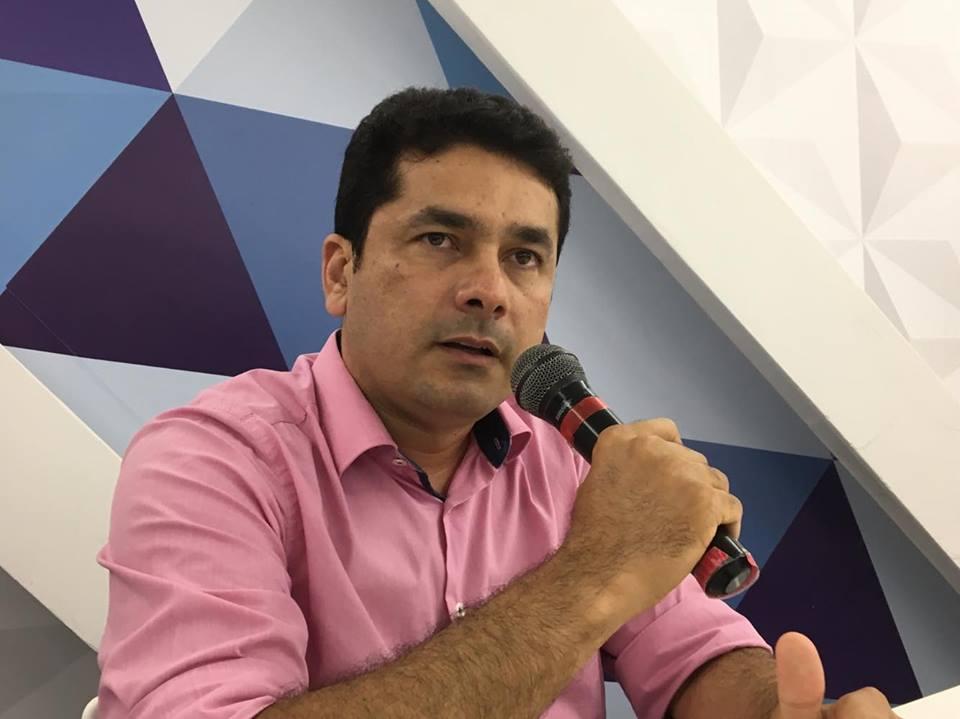 Bosquinho nega mudança de partido: 'Não tratei com ninguém, estou bem no PSC'
