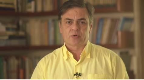 Cássio é Cássio, para mim, a 2ª maior liderança do estado e se brincar, com força suficiente para se tornar governador em 2018 – Por Rui Galdino