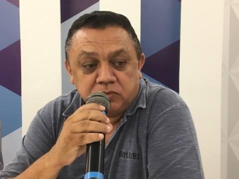 Chico confirma voto casado para presidência da Câmara de João Pessoa