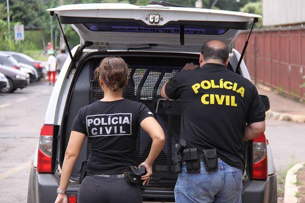TERROR: Polícia Civil prende integrante de grupo que cravava faca no corpo das vítimas