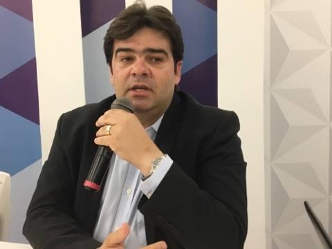 Eduardo Carneiro defende renovação na mesa diretora da Câmara Municipal de João Pessoa