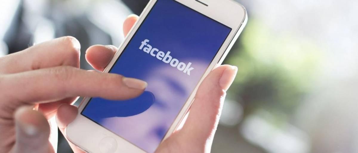 Você pode usar o Facebook para achar um celular perdido ou roubado; aprenda