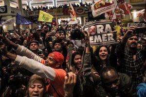 SOMENTE TEMER PODE SALVAR O BRASIL. E A SUA RENÚNCIA É A SALVAÇÃO – Por Gilvan Freire