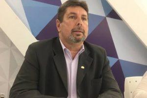 Humberto Pontes nega qualquer possibilidade de adesão à base de Cartaxo na Câmara