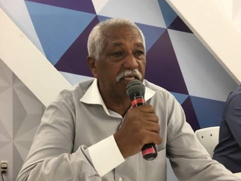 João dos Santos sinaliza permanência na oposição a Cartaxo: 'o prefeito mudou comigo quando meu filho virou deputado'