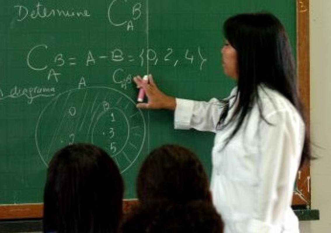 Governo PB publica edital de Processo Seletivo com mais de 100 vagas para professor