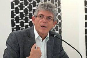 ELEIÇÕES 2018: Ricardo não descarta alianças partidárias com Cartaxo e Maranhão e afirma que 'tudo pode acontecer' até lá