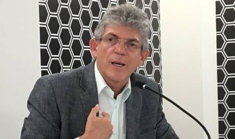 ricardo coutinho master e1476753280530 - Ricardo admite possibilidade de ser candidato a senador em 2018