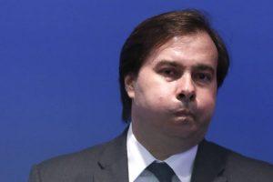QUINHENTOS MIL REAIS: Empreeiteiro da Delta delata deputado Rodrigo Maia