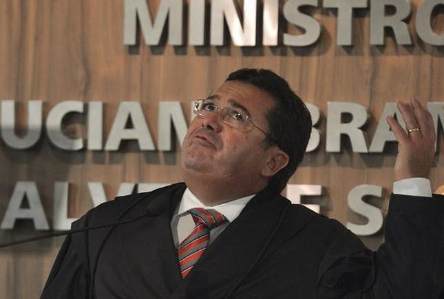 Ministro Vital do Rêgo nega participação em atividades investigadas pela Lava Jato