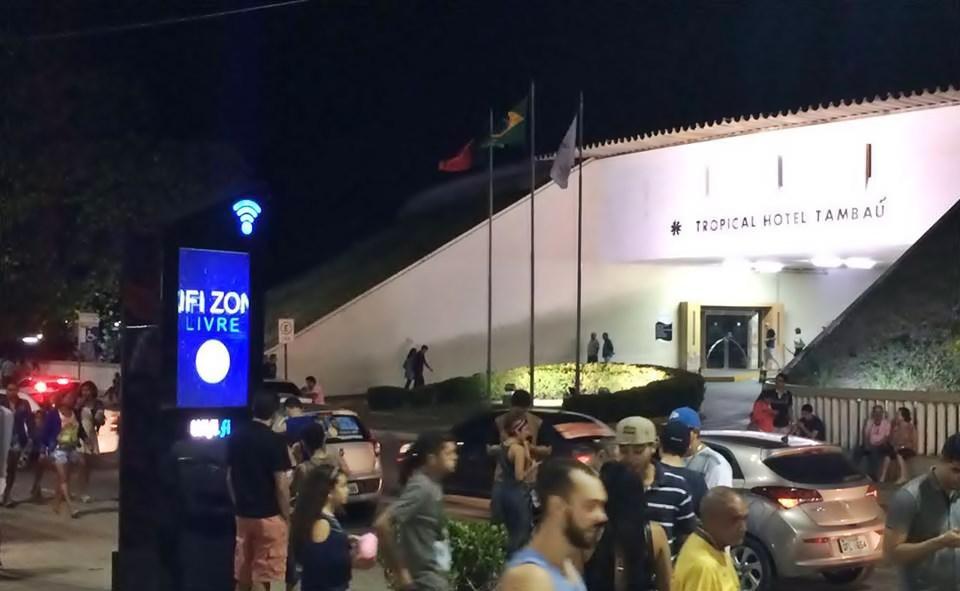 Empresa oferece wi-fi gratuito em João Pessoa; veja locais