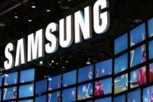 Samsung é investigada por corrupção