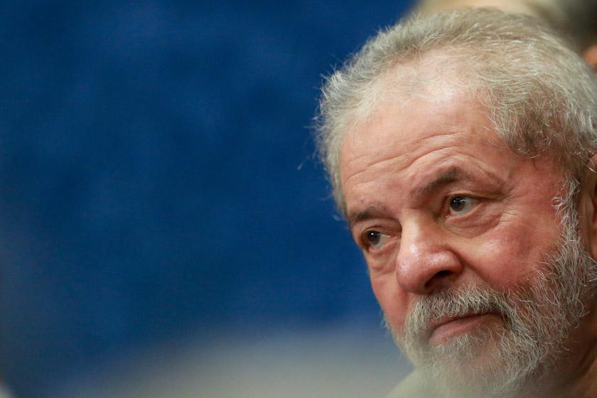 Conheça os desembargadores que julgarão Lula em janeiro