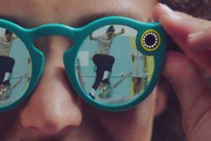 Snapchat inicia venda de óculos que fotografa e filma