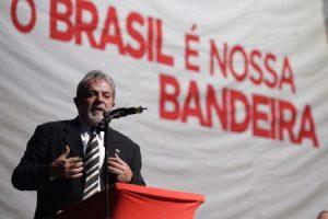 PT planeja lançar candidatura de Lula na próxima semana